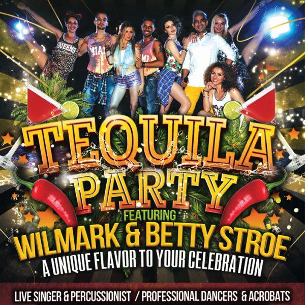 Tequila party by Wilmark & Betty Stroe castigator la cel mai bun show al anului 2020