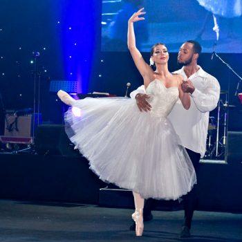 duet ballet wilmark show eveniment privat