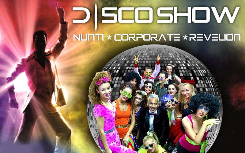 Dansatori evenimente Dansatori Disco trupa Wilmark Dance Academy