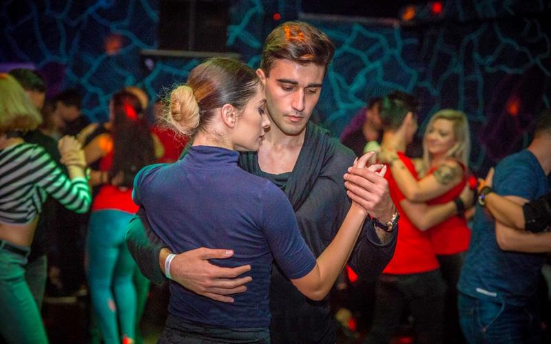 Wilmark Dansatori evenimente , cursuri de dans