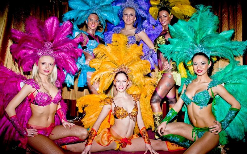 Dansatoare Brasil agentia de dansatori evenimente