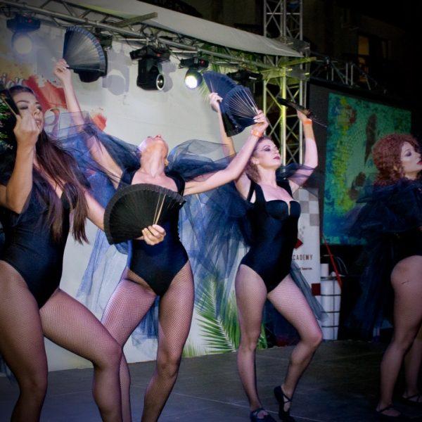 Dracula dance by Wilmark Dance Academy SHOW DRACULA UNTOLD