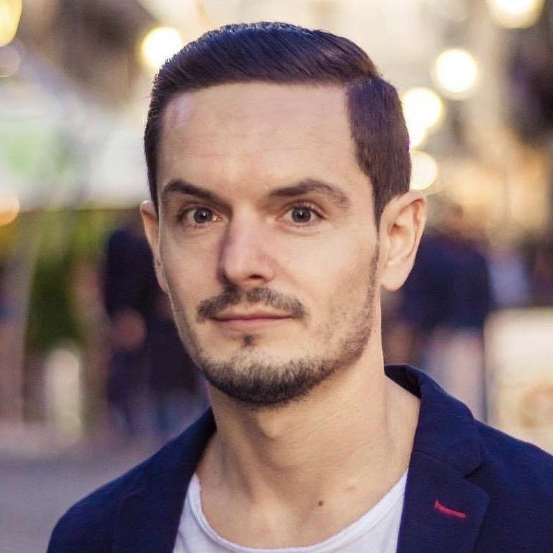 Cristian Dragut Impresar Wilmark