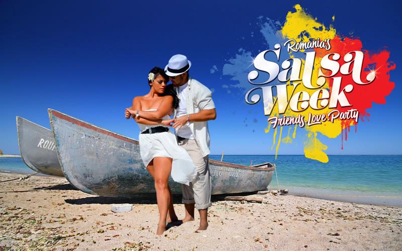 festivalul salsa week vama veche
