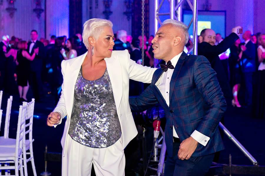 mc wilmark artist latino dansator profesionist maestru de ceremonii prezentator evenimente