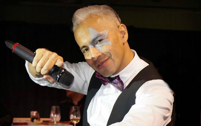 mc wilmark maestru de ceremonii prezentator evenimente dansator latino