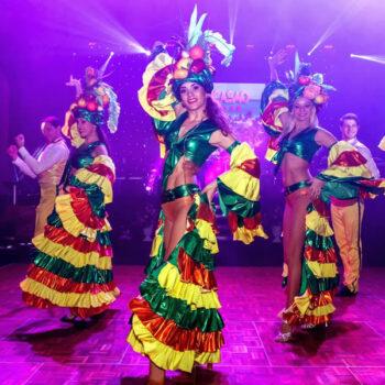 trupa de dans wilmark dansatori profesionisti animatori evenimente petreceri corporate