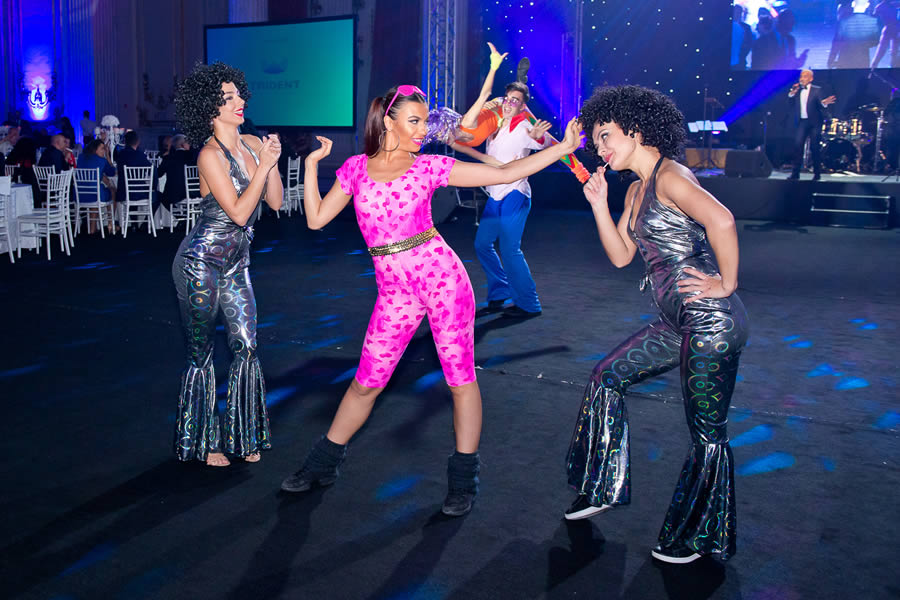 trupa de dans wilmark show latino cabarat carnaval tropicasao