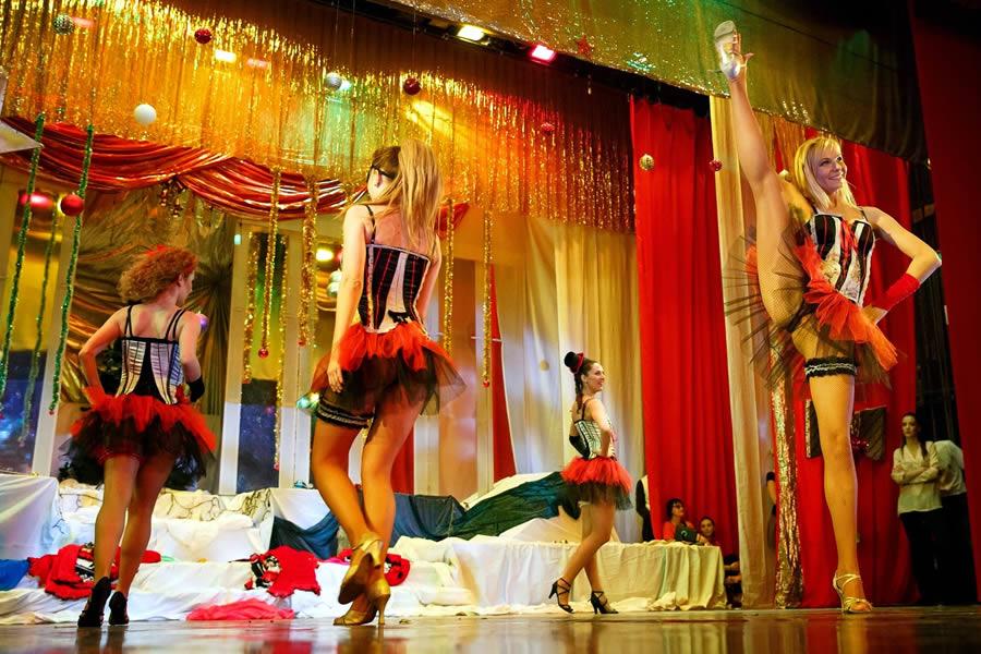 trupa wilmark artisti latino dansatori profesionisti animatori evenimente corporate